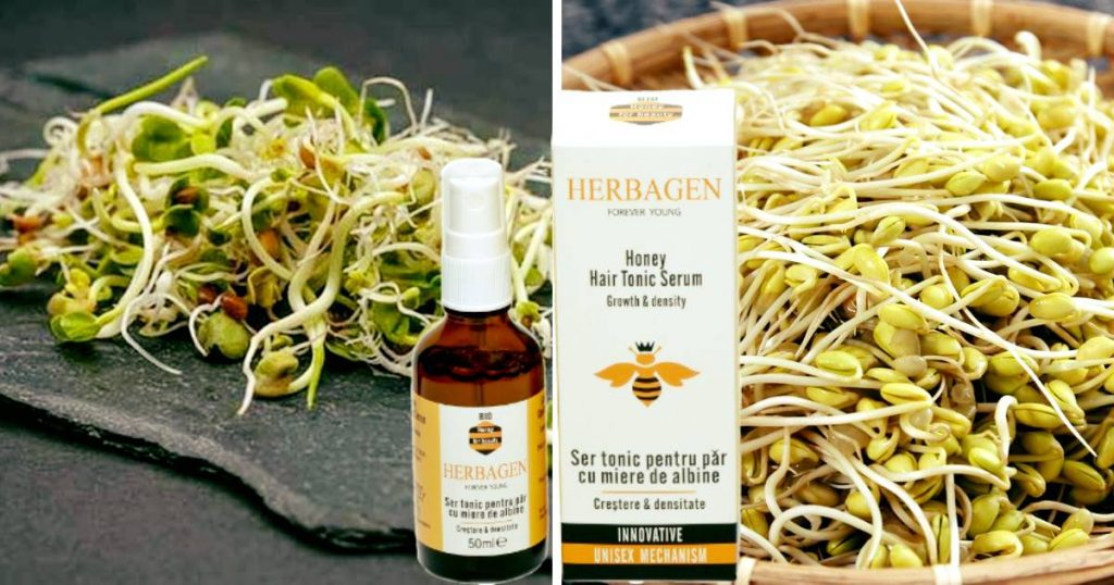 beauty news herbagen