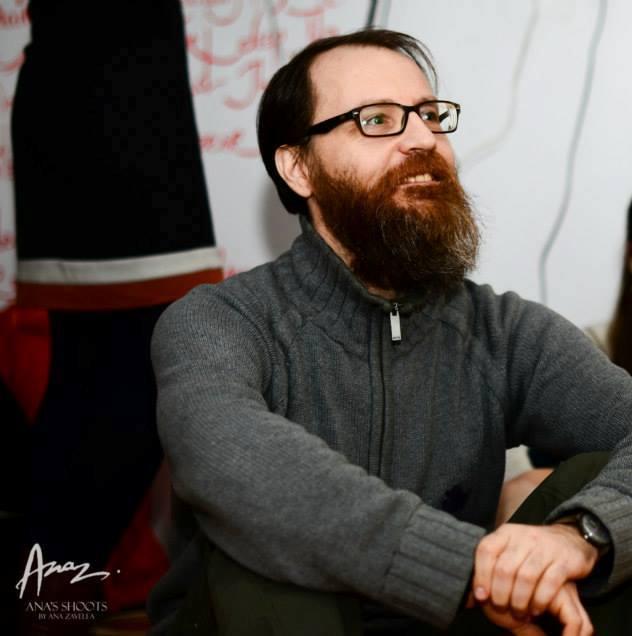 Mihai Albu -psihoterapeu